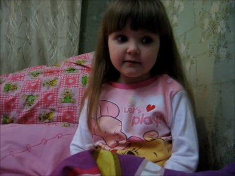 Маленькая девочка рассуждает о любви. Вот кто настоящий специалист дел сердечных!