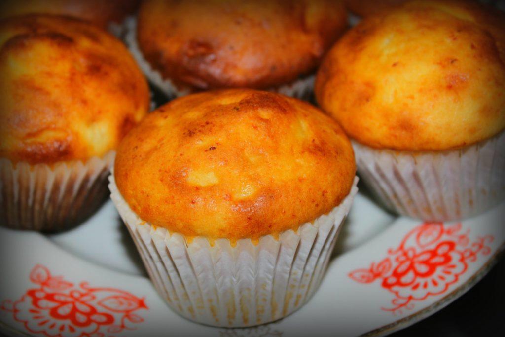 Воздушный кекс рецепт с фото пошагово