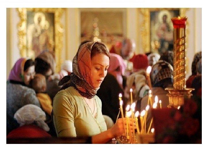нужно ли молиться за знакомых