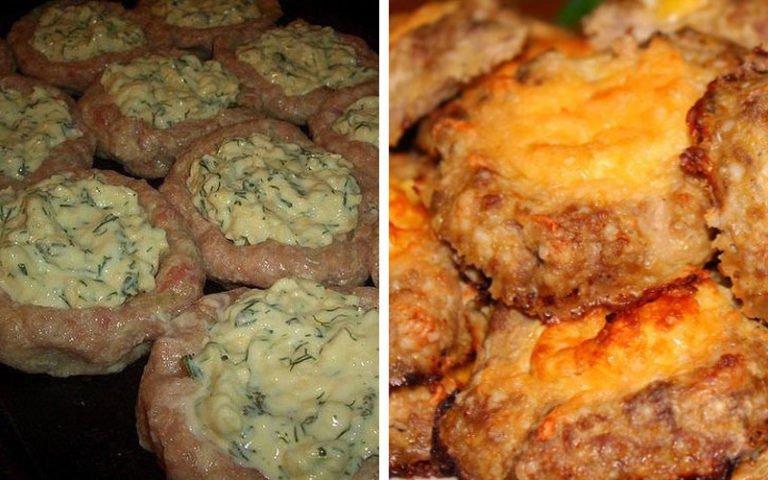 Мясной пирог с фаршем рецепт пошагово197