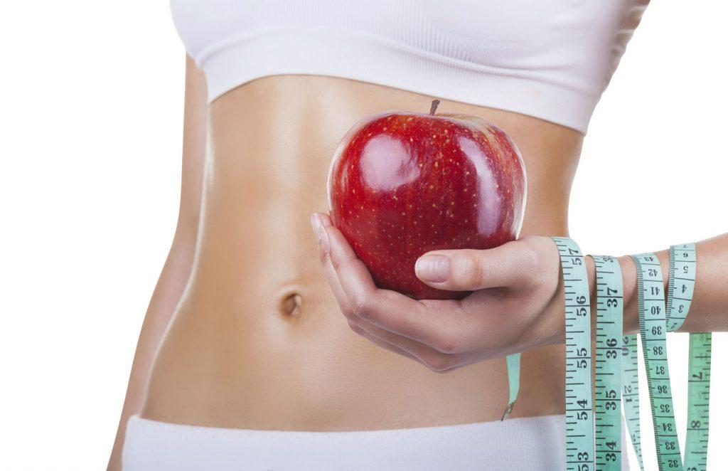 Очистить организм и потерять лишний вес теперь легко!