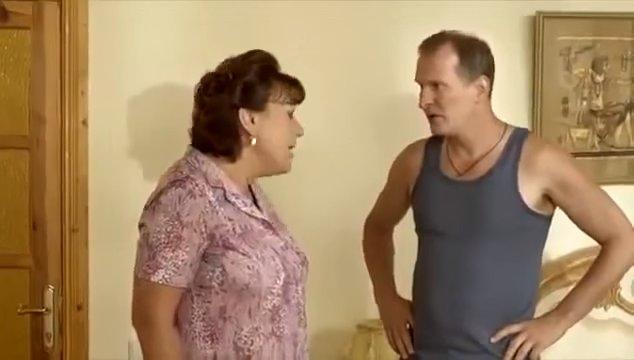 «Я понимаю, Валюха, ты у меня женщина немаленькая…». Уморительный эпизод из «Сватов»!