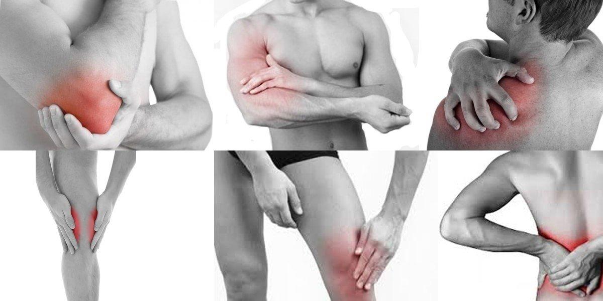 Болят все мышцы и позвоночник причины