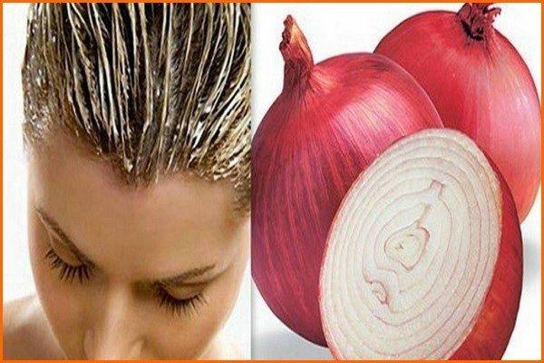 Лучшая натуральная маска от выпадения волос