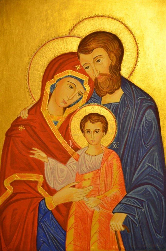 Чудотворная молитва о семье. Её ценность безгранична! Передайте по цепочке
