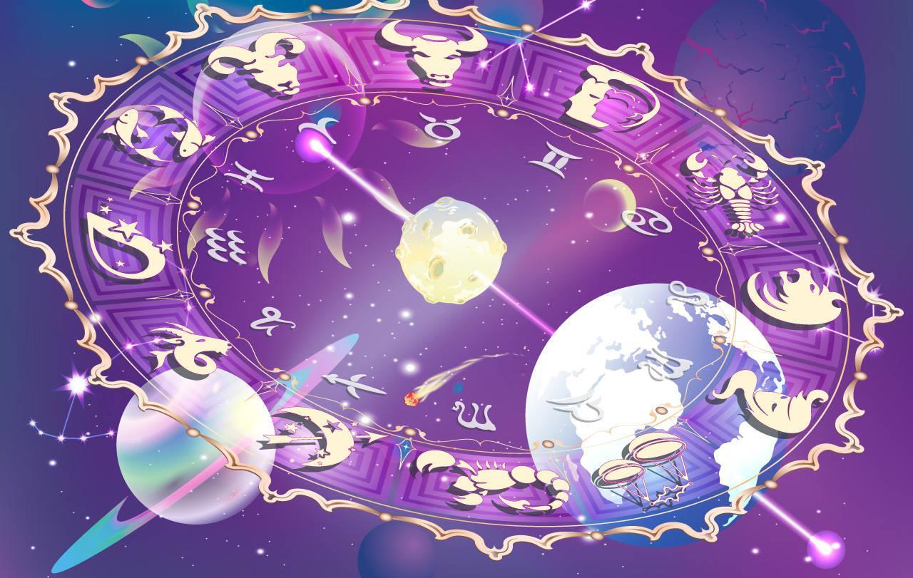 Самый точный гороскоп на 2018 год! Наконец-то ВСЁ, о чём просила, СБУДЕТСЯ!