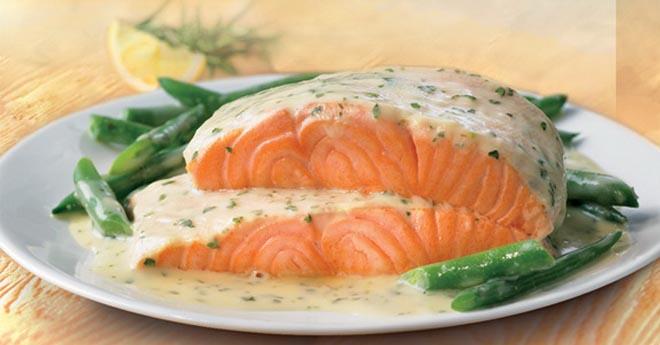 4 рецепта нежной и сочной рыбы