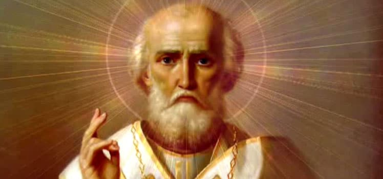 В чём помогает Святой Николай Чудотворец