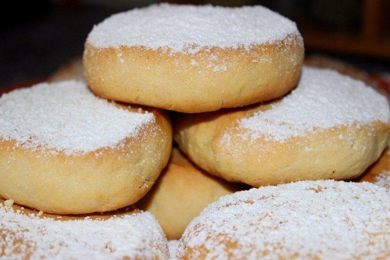 Печенье,которое тает во рту- нежнейшая «бомба » без яиц и разрыхлителя
