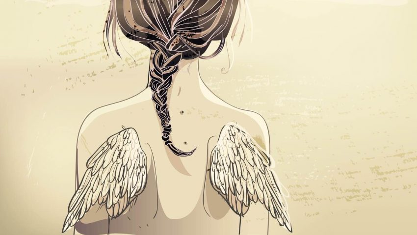 6 знаков того, что вы земной ангел