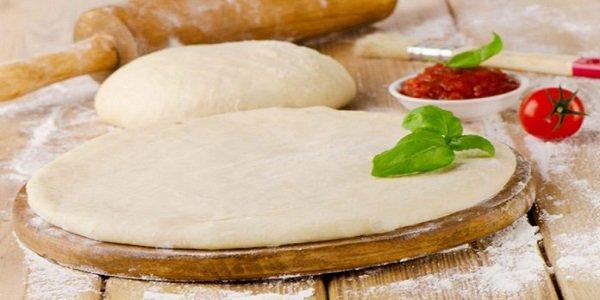 Супер тонкое и вкусное тесто для пиццы по итальянски! Сегодня вы научитесь готовить это блюдо лучше чем в ресторане!