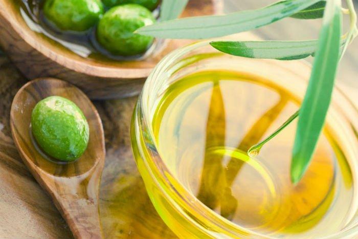 Оливковое масло в гинекологии