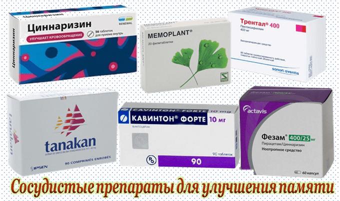 Препараты улучшающие кровоснабжение в простате