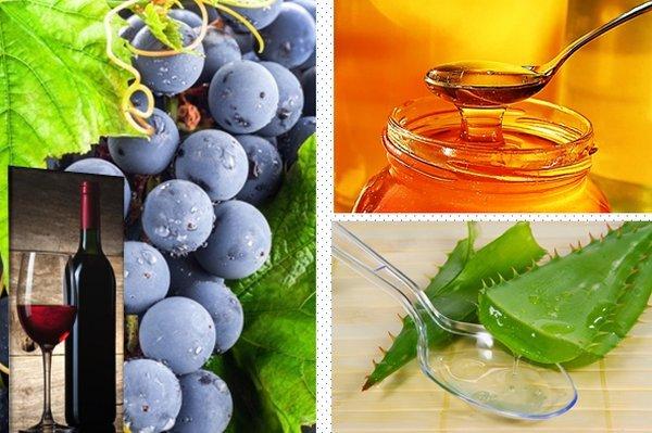 Рецепты алоэ с медом в народной медицине