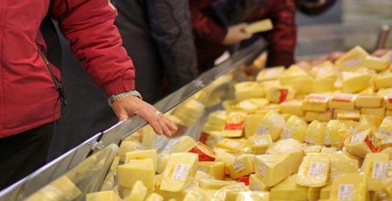 Ни в коем случае не покупайте сыр, если увидите ЭТУ надпись на упаковке!