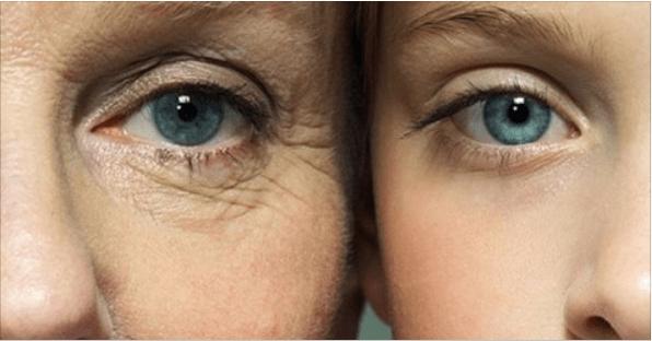 Учёные узнали, почему одни выглядят старше, а другие - моложе своих лет