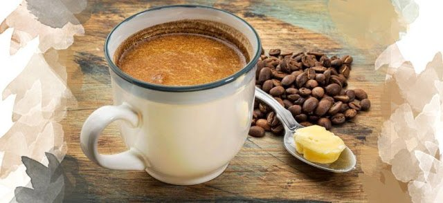 Только добавьте это в свой кофе и он станет мощным жиросжигателем!