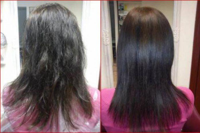 Вот почему нужно делать маски для волос из обычного аспирина… Результат — шикарная грива!