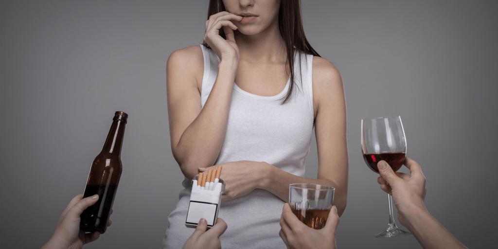Женский алкоголизм как с ним бороться самостоятельно