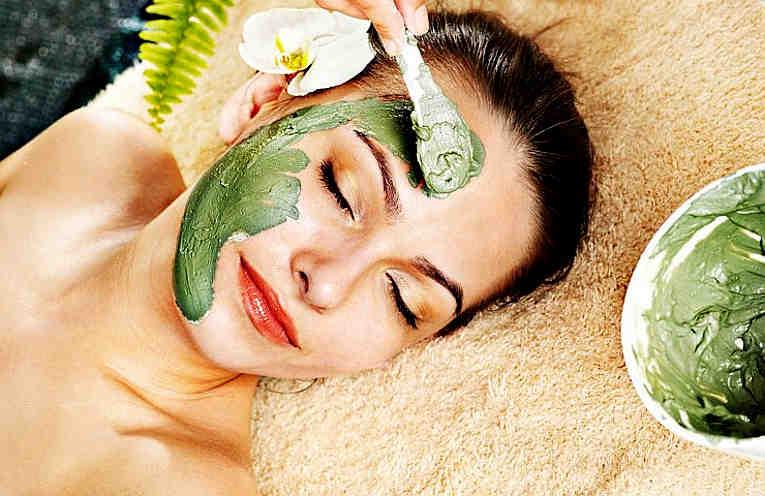 Интенсивное разглаживание мимических морщин: эффект альгинатного омоложения в домашних условиях. Волшебная маска!
