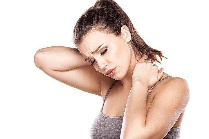 Как убрать отложение солей на шее и избавиться от головных болей, онемения конечностей, слабости мышц, быстрой утомляемости?