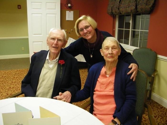 На протяжении 70 лет они делали все вместе, и даже из жизни они ушли в один день
