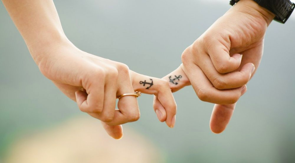 «Любят не идеальных, а тех, кто подходит, поэтому каждая кастрюля найдет свою крышку.»