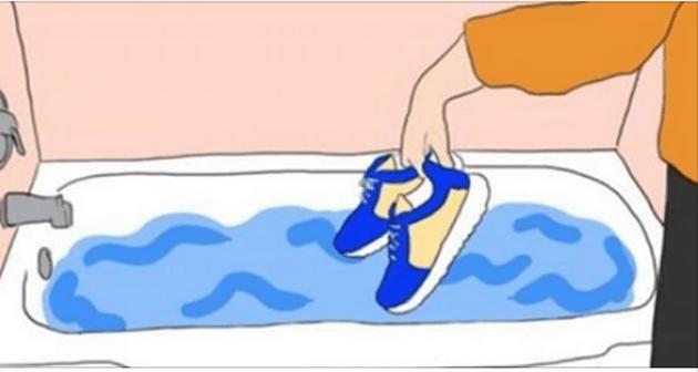 Полезные обувные хитрости, о которых не догадывалась даже золушка. Гениально!