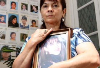 За 14 лет она освободила из борделей почти 10000 девушек, но свою дочь так и не нашла!