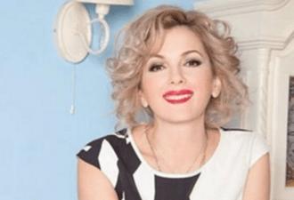 42-летняя российская актриса в 4-й раз вернула идеальную фигуру после родов