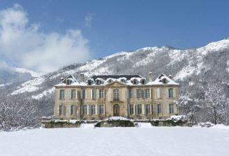 Супруги купили заброшенный замок XVIII века. Но они не подозревали, какой сюрприз их ожидает!