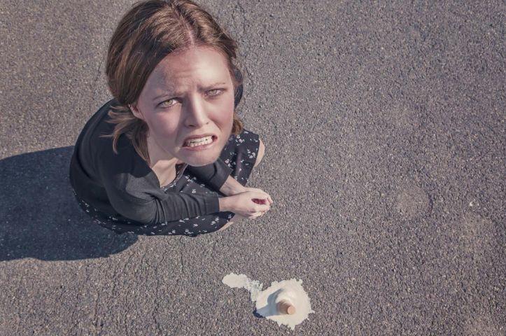 10 привычек хронически несчастливых людей. Избавьтесь от них скорее