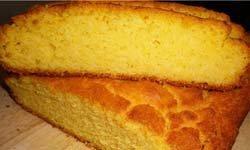 20 рецептов чудесного домашнего бисквита - сама нежность!