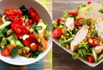 Режим питания, который позволяет худеть или удерживать вес не ощущая голода