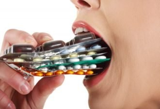 Заговор против человечества: Лекарства производятся для того, чтобы устранить симптомы, а не вылечить..