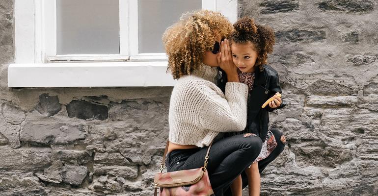 10 советов для работающих мам: полезный французский опыт