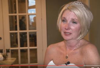 Она дала согласие выйти замуж за инвалида. Но на свадьбе ее ждал сюрприз!