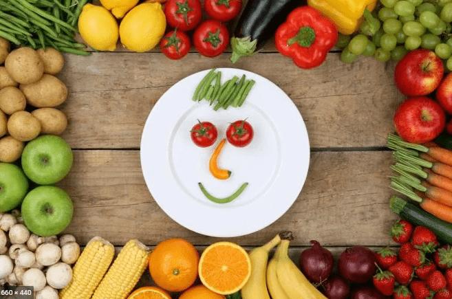 66% всех болезней лечит обычная еда. Как это работает