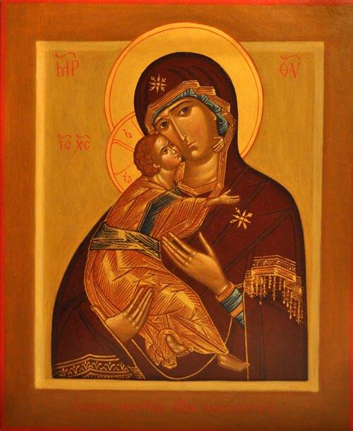 Перед какой иконой в каком случае молиться? Значение самых сильных икон