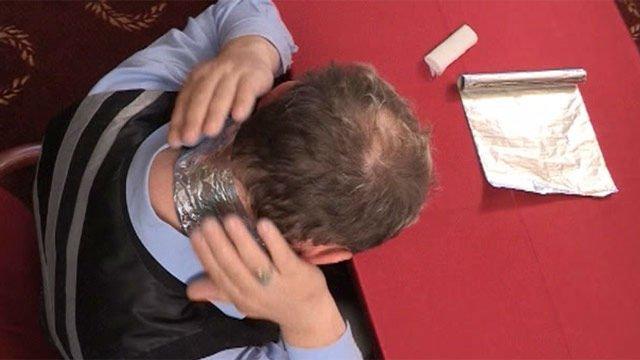 Ученые доказали, что многие болезни можно вылечить обычной фольгой