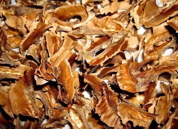 Что и как могут вылечить перегородки грецких орехов - настоящая панацея!