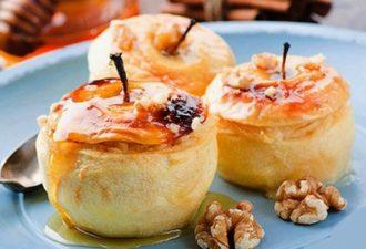 Десерт для тех, кто на диете — но сладенького очень хочется!