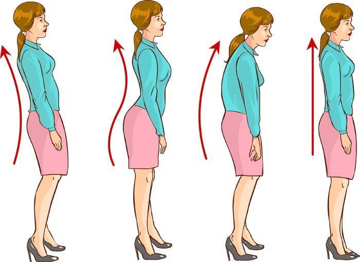 Всего одно упражнение поможет эффективно сжечь жир и исправить осанку