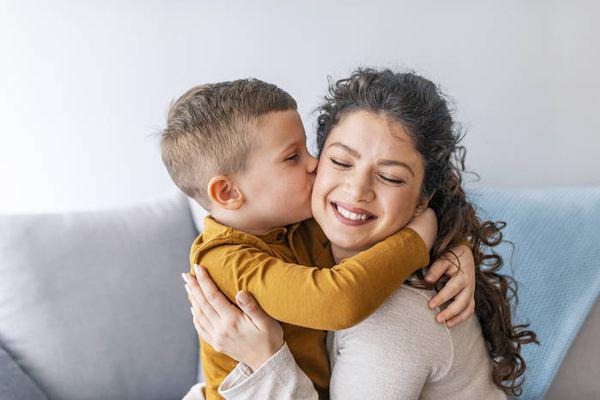 Секреты еврейских мам: 7 принципов, чтобы воспитать счастливых и успешных детей