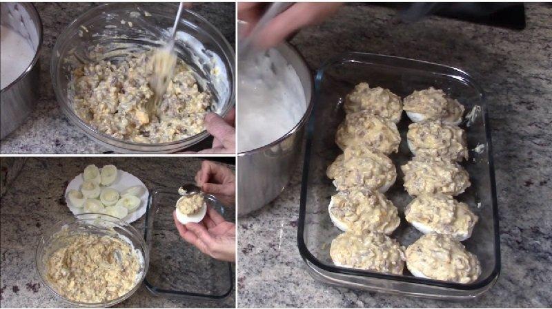 Как приготовить шикарное блюдо ресторанного уровня дома из самых обычных продуктов