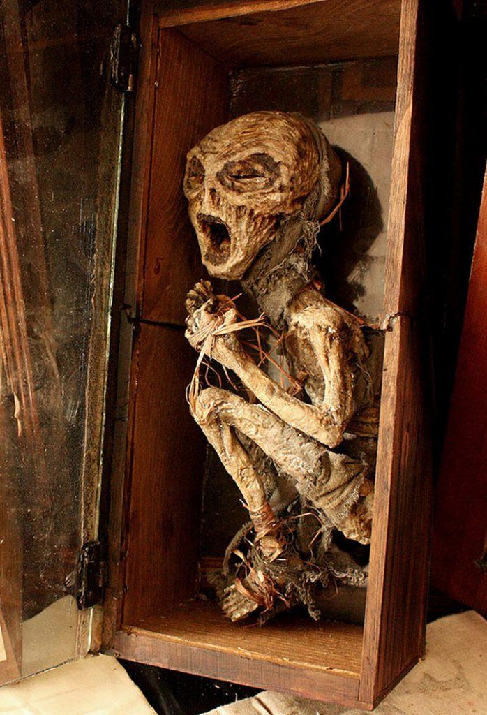 Удивительные находки в подвале старого дома, который шёл под снос