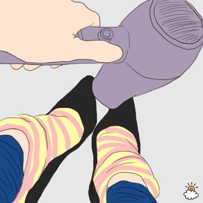 14 обувных лайфхаков, которые значительно упростят вам жизнь