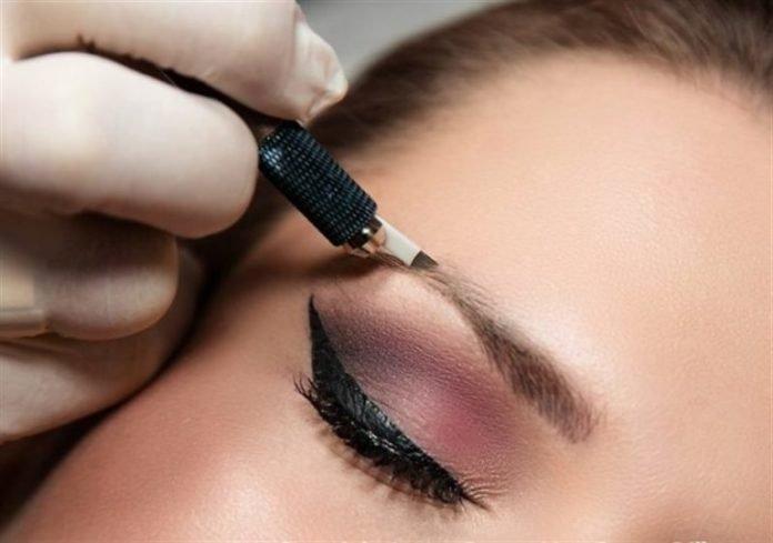 Ужасная правда о микроблейдинге бровей! Что скрывают мастера перманентного макияжа