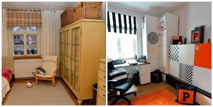 Роскошная жизнь в небольшой квартире. В чем секрет?