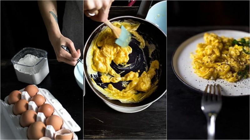 Шеф-повар знаменитого ресторана поделился гениальными хитростями кулинарии. Пригодятся каждому!